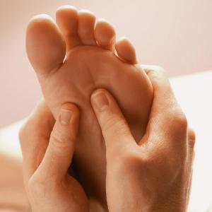 Consultation - revevoir un massage - Michèle Kech